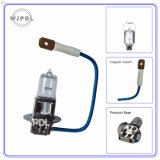 Focued Longlife Wjpdl H3 Auto Halogen Lamp / Automotive Bulb