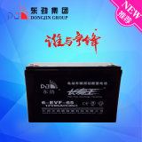 6-Evf-65 High Power Electric Car Battery