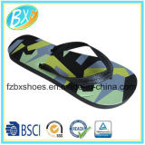 Men′s Flip Flops Fashion Casual Beach Sandals Indoor & Outdoor Slippers