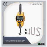 300kg Digital Luggage Scale with Ce, RoHS