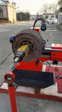 Auto Brake Cutting Drum Disc Lathe (T8470)