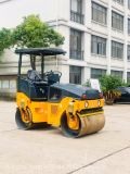 3.5 Ton Vibratory Road Plate Compactor (JM8035H)