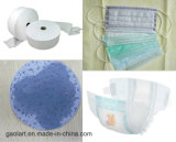 Meltblown Nonwovens for Wipes and Air Filtration Material