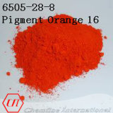 Pigment & Dyestuff [6505-28-8] Pigment Orange 16