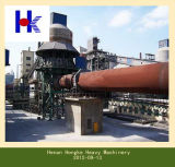 Hot Sale Activated Carbon Rotary Kiln Furnace