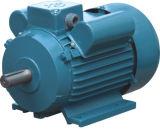 Single-Phase Capacitor Start & Run Electric Motor (Cast Iron Frame)