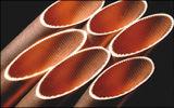 Inner-Grooved Copper Tubes