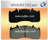 Truck Brake Pads for Volvo & Renault WVA29173