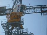 Hongda Nice Quatliy 12 Ton Tower Crane -Tc7020