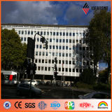 Ideabond Factory Direct Selling Metal Aluminum Exterior Wall Panel