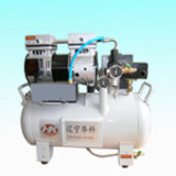 Series Oil-Free Low Noise Air Compressor