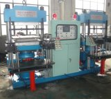 China Automatic Hydraulic Press Rubber Vulcanizing Machine