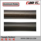 High Grade Hard Anodized Aluminum Idler Roller