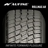 Hot Sale Passenger Radial Car Tire of Aufine