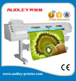Digital Flatbed Printer 1.8m*2PCS X5 1440dpi Print Heads