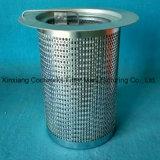 High Precision Air Oil Separation Filter 42841239 for IR Machine