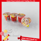 Chocolate Cup with Biscuit Stick (BIS-13)