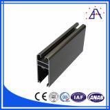 ISO Certifictae Custom Aluminum Extrusion