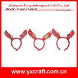 Christmas Decoration (ZY14Y63-1-2-3) Christmas Reindeer Antler Headband
