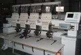 Multi Heads Cap Embroidery Machine Wy1204c