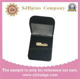 Lapel Pin Velvet Box, Promotion Gift, Souvenir