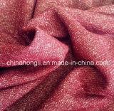 French Terry C/T 80/20 CVC Knitting Fabric for Fleece Sweater Garment