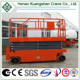 Aerial Hydraulic Working Platform (SJY)