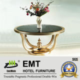 Luxurious Hotel Console Flower Table (EMT-FD01)
