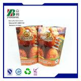 Custom Food Packaging Bag Design
