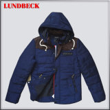 Fashion Nylon Jacket for Men with Good Quality