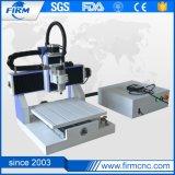 Advertising Cutting Engraving Mini CNC Machine for Acrylic (FM-3030)