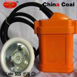 LED Underground Mining Cap Lamp