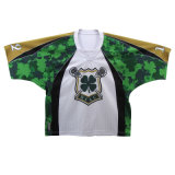 Custom Sublimated Printed Lacrosse Jerseys Lacrosse Shirts as Your Design
