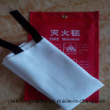 Fiberglass Fireproof Insulation Blanket For Fire Fighting