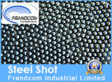 Steel Ball S660 Abrasive Steel Shot for Shot Peening