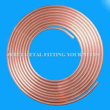Soft Type L Copper Tubing for Air Conditioner