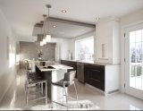 2015 Welbom American Style Modern Kitchen Cupboard