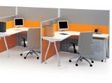 Office Furniture Durable Modern Office Cubicles Workstation (SZ-WS156)