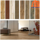 Ceramic Wood Effect Floor Tile (JV600J6)