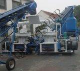 Ring Die Agro-Waste Pellet Machine (BF- 450-55kw)