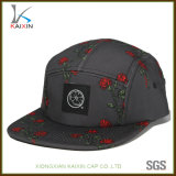 Custom 5 Panel Hats Snapback Caps Wholesale