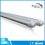 4ft UL 6500k Frosted Cover LED T8 Tube