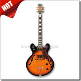 Custom Electric Jazz Guitar (EGJ280)