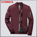 Sell Well Polyester Jacket for Men Leisure Cloth