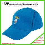 Promotional Embroidery Logo Cotton Baseball Cap (EP-C82957)