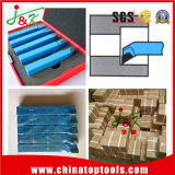 Higher Quality Carbide Brazed Tools From CNC Lathe Tools Factory