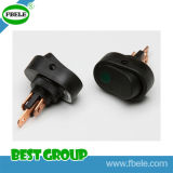 Red, Bule, Green, Automotive Rocker Switches Automotive Switch