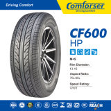 Passenger Car Tire Comforser CF600 of The Size 155/70r13 165/70r13 175/70r13