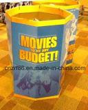 DVD Cardboard Packaging Storage Box