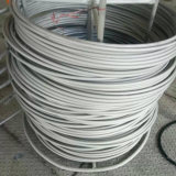 ASTM 321 Stainless Steel Continuity Oil Tube